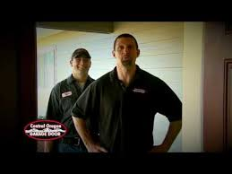 central oregon garage doorBusted Garage Door Call Central Oregon Garage Door 5415935700