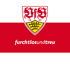 Ansgar knauff (borussia dortmund) right footed shot from the centre of the box to the bottom right corner. Vfb Stuttgart Home Facebook
