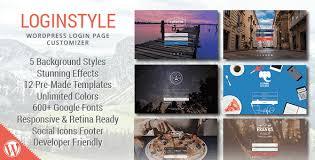 5+ Best WordPress Custom Login Page Plugins (Premium Version ...