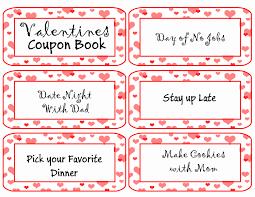valentine s day coupon book printable redo mom valentine s day coupon book