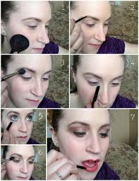makeup tutorial jpg step 1 apply foundation