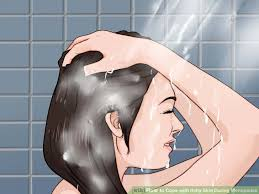 3 Ways to Cope with Itchy Skin During Menopause - wikiHow