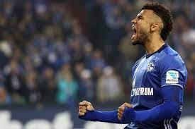 Choupo-Moting :: Jan-Eric Maxim Choupo-Moting :: Bayern München