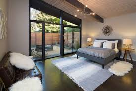mid century modern bedroom. Mid Century Modern Bedroom