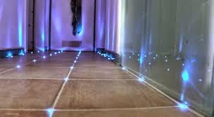 in floor lighting. How To Install LED Floor Tiles In The Bathroom Lighting M
