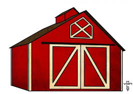 red barn doors clip art. photo 1 of 5 red barn door clipart kid (superb a picture #1) doors clip art r