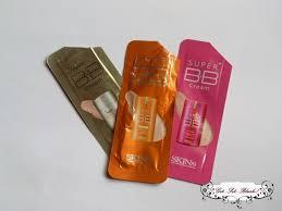 Skin79 Super Plus Bb Creams All 3 Bb Creams Comparison