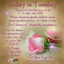 Good Morning Tuesday Quotes Best of Today Is Tuesday Day Good Morning Tuesday Tuesday Quotes Tuesday