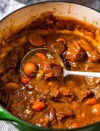 guinness beef stew irish stew reicipe