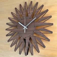 pendulum clock yamato univ art yamato wall hanging pattern clock thorn w clock wall clock pendulum fashion clock wood pendulum wall clock yamato 1 art