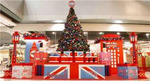 kawaii christmas decorations at hong