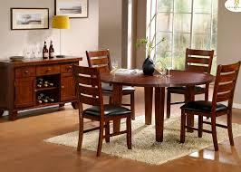 homelegance ameillia 52 inch server w 2 wine racks in dark oak