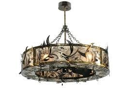 ceiling fans with lights home depot hunter chandelier fan light kit lighting kits schoolhouse corner floor