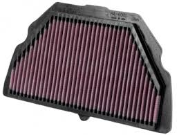 <b>K&N фильтр воздушный</b> HA-6001