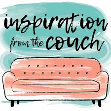 Inspiration from the Couch