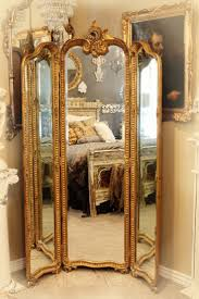 Long Bedroom Mirrors 17 Best Ideas About 3 Way Mirrors On Pinterest Small Spare
