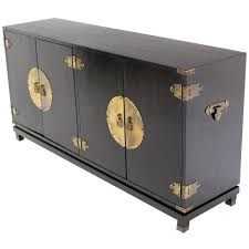 How to clean lacquer furniture Oriental Decorating Opportunities Lacquer Credenza Durban Side Table With Black Finish Modshop From Lacquer Credenza Guerrerosclub Shrewd Lacquer Credenza Black Oriental Mid Century Modern Sideboard