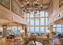 lighting high ceilings. interiors with high ceilings offer a great opportunity to express your design style in more exuberant fashion while stealing the show their grandeur lighting e