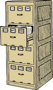 file cabinets clip art. Wonderful Art Vertical File Cabinet Clip Art Throughout Cabinets