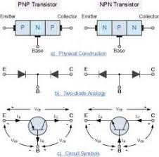 pnp transistor wiring diagram images delta drill press wiring pnp transistor tutorial the bipolar pnp transistor