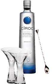 then chances are she s listened to way too much stones and enjo the occasional clic vodka impress mum with a bottle of stylish ciroc vodka