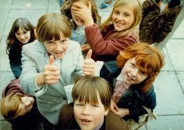 Glasgow Family Album