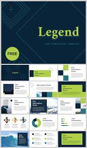 Ppt Templates Download Free Legend Free Powerpoint Template Download Free Free