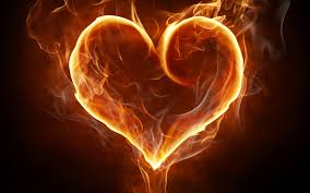 cool heart background pictures.  Background Cutting Through The Heart  Scarlet To Cool Heart Background Pictures R