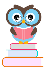 Image result for library owl