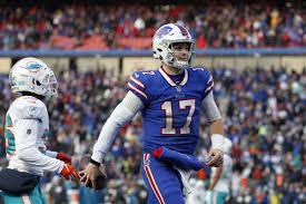 Buffalo Bills Depth Chart Rotoworld Buffalo Bills Links 6 24 Will Josh Allen Be A Fantasy