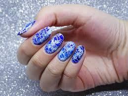 Nails From Czech Testování Termo Laku Od Born Pretty Store