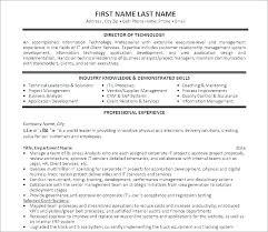 Client Relationship Management Resume Manager Cv Template
