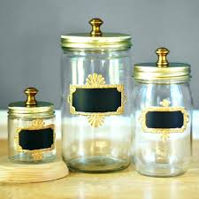 beautiful kitchen canisters set decor mason jar canister set vintage metal kitchen canisters farmhouse glass containers