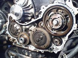 NewHilux.net • View topic - Replacing timing gear case assembly on ...