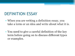 types of essays <br > 6