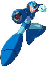 ロックマンX | Rockman X | Mega Man X Mugen Character Download