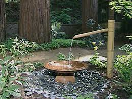 Small Picture water feature small bamboo fountain e1318452535492 gardens design