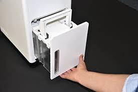 Stadler Form Albert Dehumidifier, with Swing Function, Hygrostat and Timer,  White/Black: Amazon.co.uk: Kitchen & Home