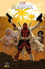 Deadpool - Il faut soigner le soldat Wilson (Edition 20 ans Panini Comics)  : Edition 20 ans (French Edition) eBook: Swierczynski, Duane, Pearson,  Jason, Pearson, Jason, Mounts, Paul: Amazon.co.uk: Kindle Store