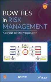 • iii realizes the need of book service. Bow Ties In Risk Management A Concept Book For Process Safety Aiche
