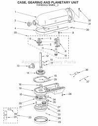 remarkable kitchenaid mixer parts manual kitchenaid mixer parts manual 778 x 1000 67 kb gif