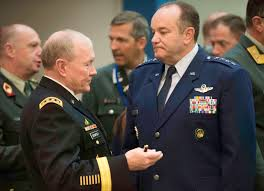 u s department of defense photo essay u s army gen martin e dempsey left chairman of the joint chiefs