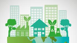 Green Layouts Water Positive Buildings Techfest Iit Bombay