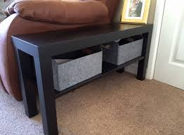 grey tv stand and coffee table luxury ikea lack tv bench as
