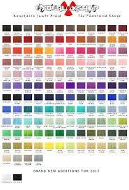 Kanekalon Braiding Hair Color Chart Kanekalon Braiding Hair Colors In 2016 Amazing Photo