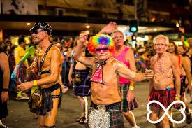 Gay gras lesbian mardi sydney