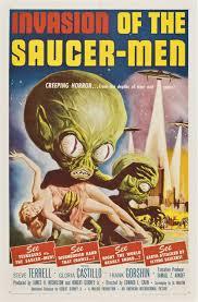 Bildergebnis für alien life media hysteria