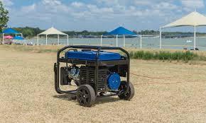 10 Best Dual Fuel Generators [ 2021 Reviews ] - Best of Machinery