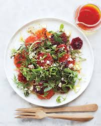 Layer thinly sliced chicken on the bottom of the sandwich, cover in marinara, then top with grated mozzarella and fresh basil leaves. Our Favorite Arugula Recipes Martha Stewart