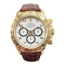 rolex daytona oyster perpetual 116518 18 carat yellow gold vintage rolex daytona oyster perpetual 116518 18 carat yellow gold vintage mens watch